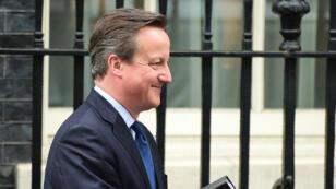 David Cameron est devenu, dimanche 10 avril 2016, le premier chef d'un gouvernement britannique à publier ses déclarations de revenus.