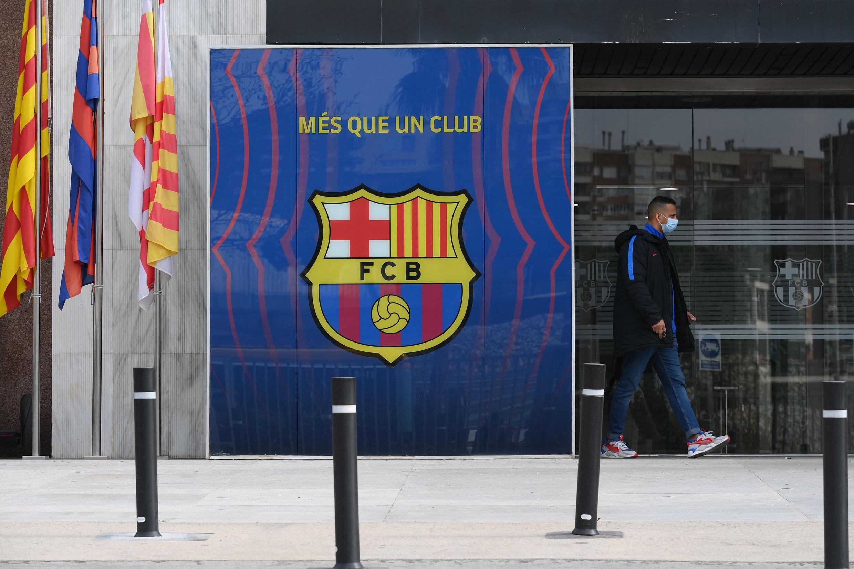 Justice barcelone