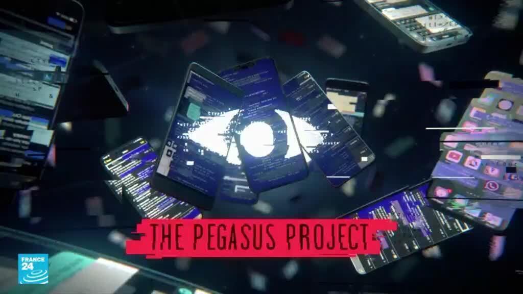 برنامج بيغاسوس.
