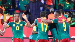 Le Cameroun domine le Ghana 2-0 et se qualifie pour la finale de la CAN.