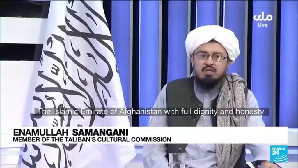 2021-08-17 16:01 Taliban consolidate power in Kabul, announce 'amnesty'