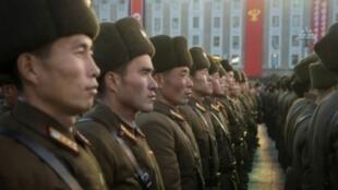 إيرادات كوريا الشمالية بلغت نحو 200 مليون دولار في 2017 بحسب الأمم المتحدة.