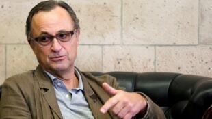 الرئيس السابق لبعثة مراقبي الأمم المتحدة في اليمن الهولندي باتريك كمارت
