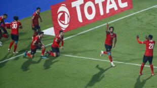 Al-Ahly zamalek ligue des champions afrique