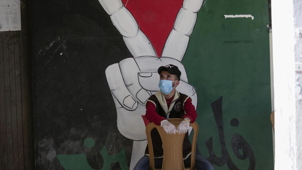 Covid-19 : la Cisjordanie reconfinée, manifestations à Gaza contre le plan d'annexion par Israël