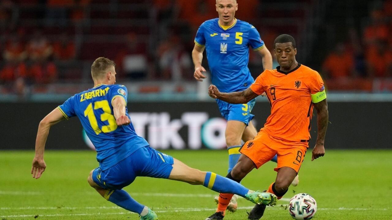 كأس الأمم الأوروبية 2021: عودة موفقة لهولندا.. فوز أول للنمسا وانتصار تاريخي لإنكلترا