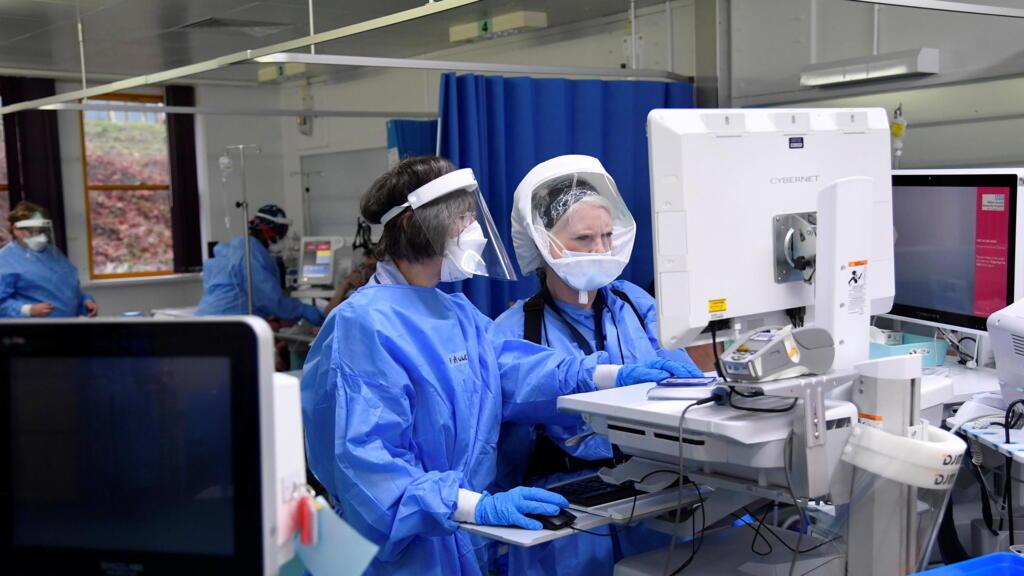 New coronavirus variant 'may be more deadly', UK warns