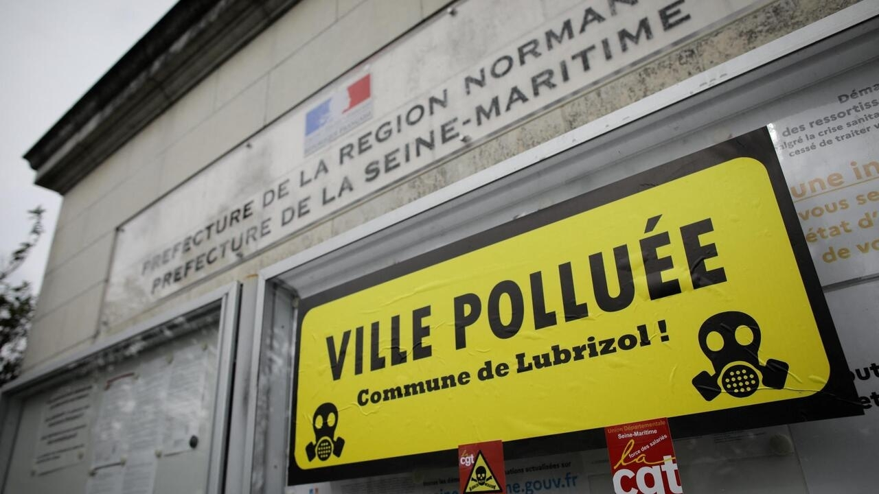 France drafts 'ecocide' bill to punish acts of environmental damage