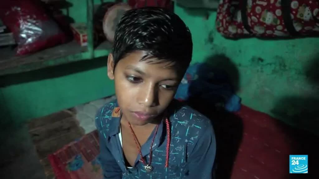2021-09-07 06:08 Covid-19 en Inde : réouverture progressive des écoles fermées depuis 17 mois