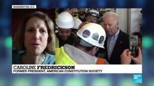 2020-03-10 21:17 Has Joe Biden already won the democratic primaries?
