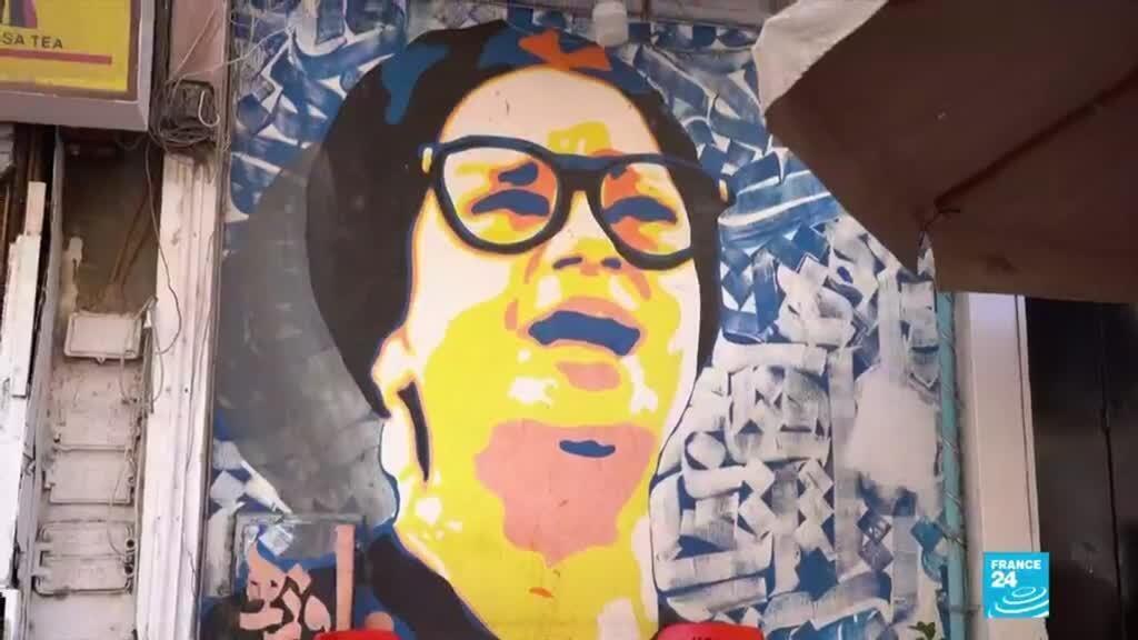 2021-06-02 06:17 Musique égyptienne : sur les traces d'Oum Kalthoum, légende de la musique arabe
