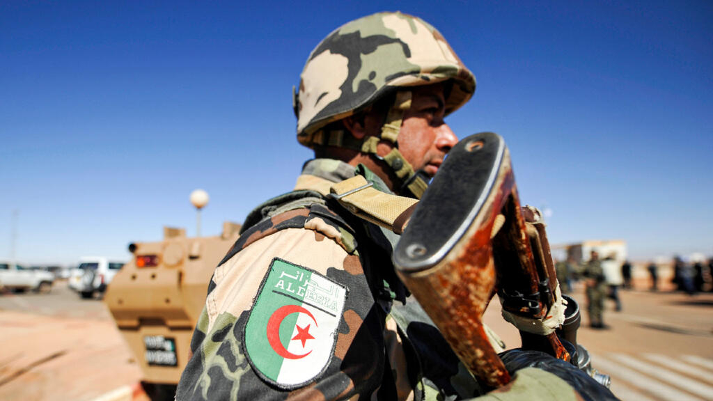 Algérie : cinq civils tués dans l'explosion d'une bombe artisanale dans l'Est