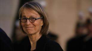 Dans le JDD, la ministre de la Culture Françoise Nyssen précise les contours de la future loi sur les fake news.
