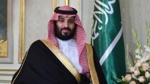 Saudi Arabia's Crown Prince Mohammed bin Salman is set to spend two days in Algeria
