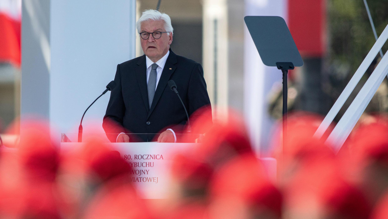 Foto presidente Alemán
