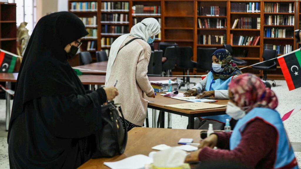 Libye : les élections législatives reportées en janvier
