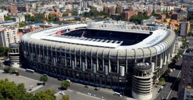La finale retour de la Copa Libertadores se tiendra à Madrid, au stade Santiago Bernabeu.