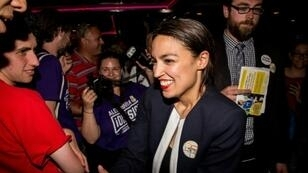 A shock US Democratic primary victory by political novice Alexandria Ocasio-Cortez against a powerful party leader in Congress has given fuel to grassroots progressives as the United States gears up for mid-term elections in November