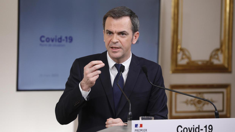 Covid-19 : la France prolonge l'état d'urgence sanitaire jusqu'au 24 juillet