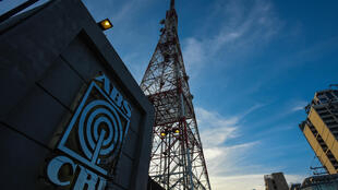 ABS-CBN's 25-year licence expired Monday, but officials had previously given assurances the radio, TV and internet goliath would be allowed to operate provisionally
