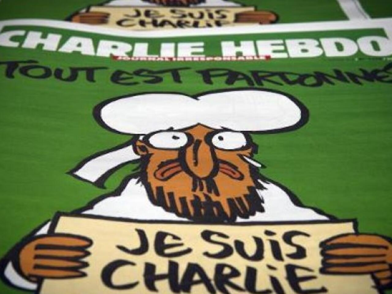 Poll Nearly Half Of French Oppose Mohammed Cartoons