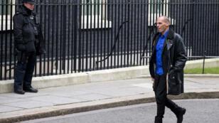 Le ministre grec des Finances était à Londres en début de semaine, mais la rencontre décisive intervient ce jeudi en Allemagne.