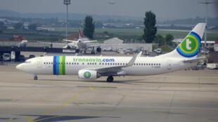 La filiale low-cost d'Air France Transavia Europe ne verra peut-être jamais le jour.