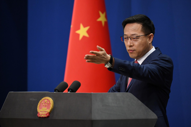 chine france ambassadeur