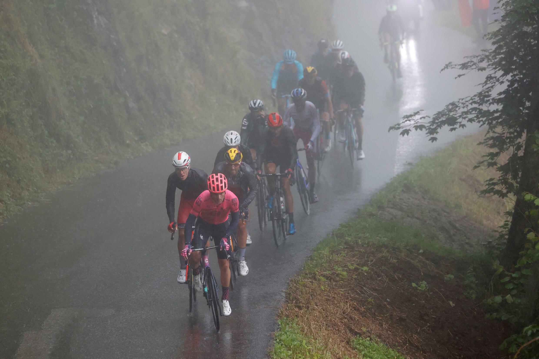 Tour de France 9e étape