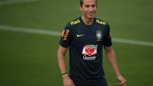 Brazilian international Filipe Luis has joined Flamengo after a long stint at Atletico Madrid
