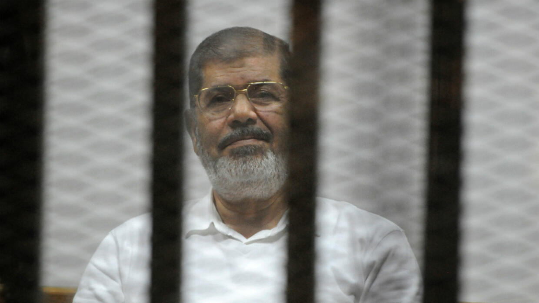 Amr Fawzi egypt's deposed president morsi sentenced to death