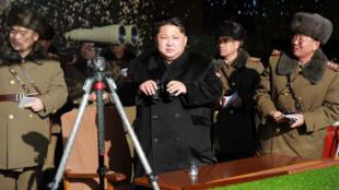 Avant son essai de bombe à hydrogène, mercredi 6 janvier 2016, Pyongyang avait testé trois fois la bombe atomique A en 2006, 2009 et 2013.