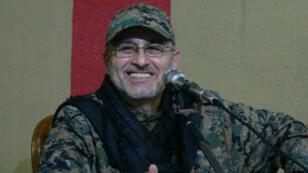 Moustafa Badreddine avait été inculpé par le Tribunal spécial pour le Liban dans le procès de l'assassinat de Rafic Hariri.
