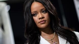 Superstar Rihanna has infuriated the Indian government by tweeting in support of protesting farmers