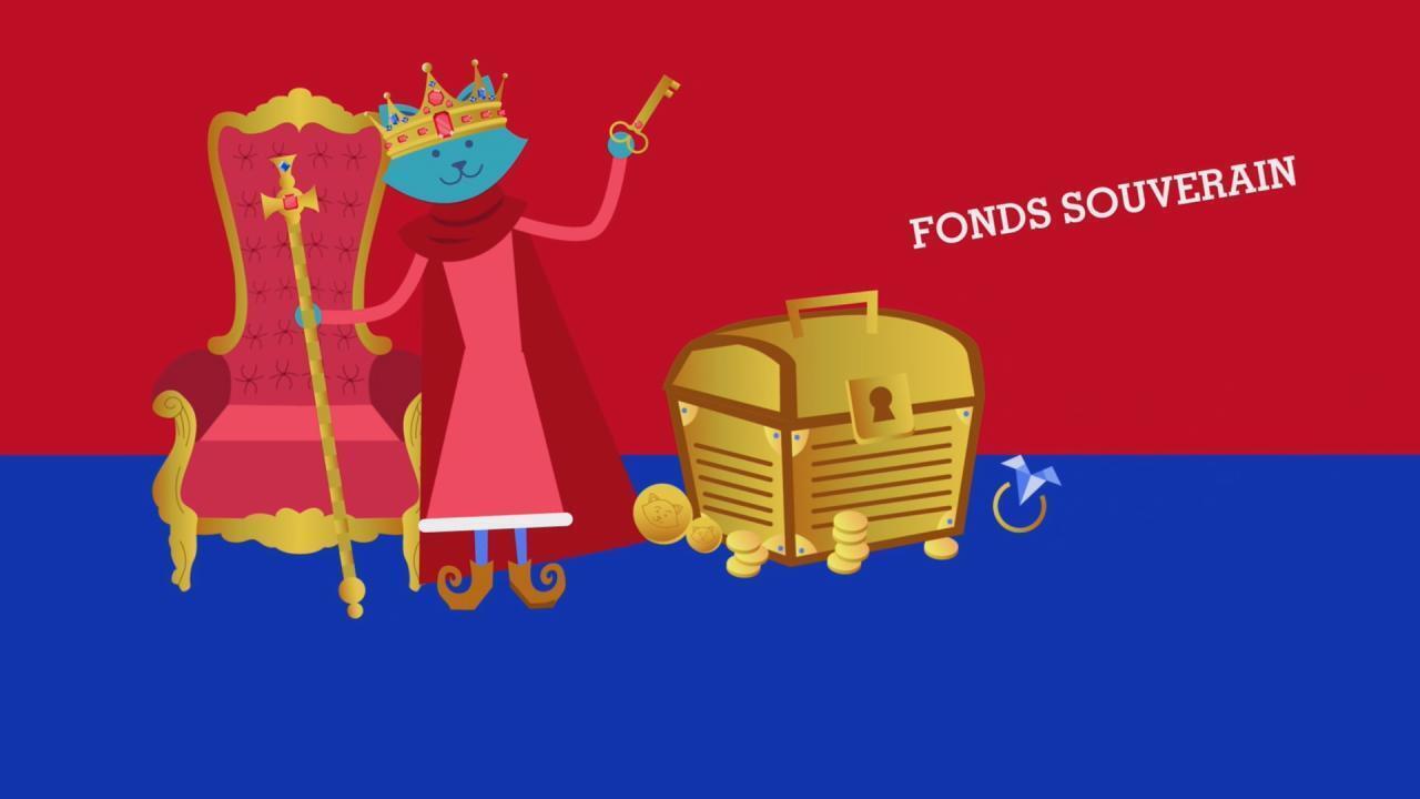 Motion design FONDS SOUVERAIN 12172019