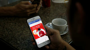 Half of Myanmar's 53 million people use Facebook, which for many is synonymous with the internet.
