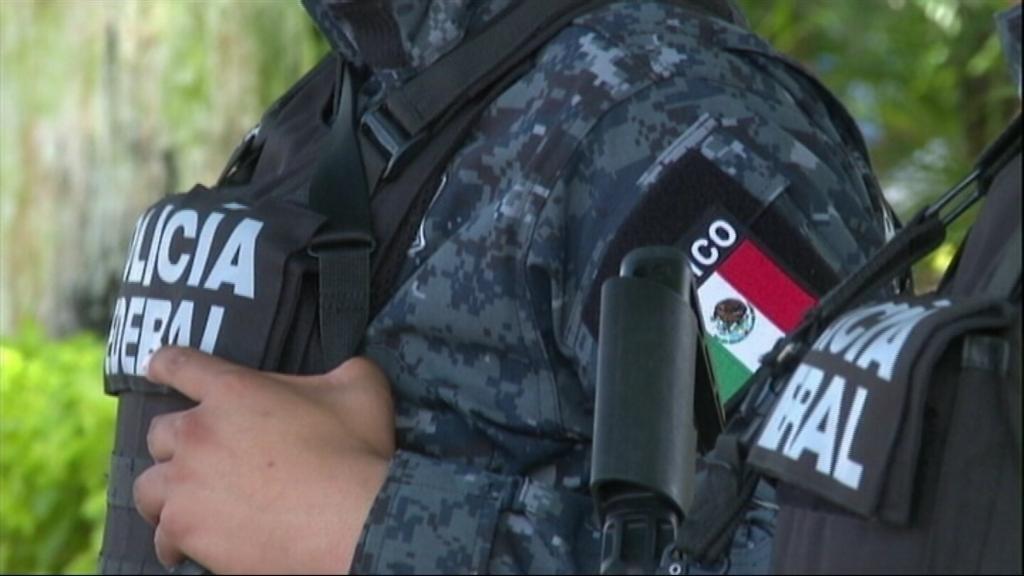 police mexicaine