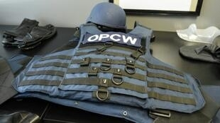 The Organisation for the Prohibition of Chemical Weapons (OPCW) has been given new powers to assign blame for attacks