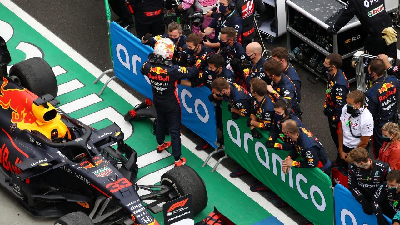 Debido al aumento de casos por Covid-19 en el continente americano la Fórmula 1 decidió suspender las carreras previstas para este año.