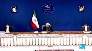 2020-09-20 19:35 'America's maximum isolation', Tehran reacts to Washington's willing to reimpose full UN sanctions