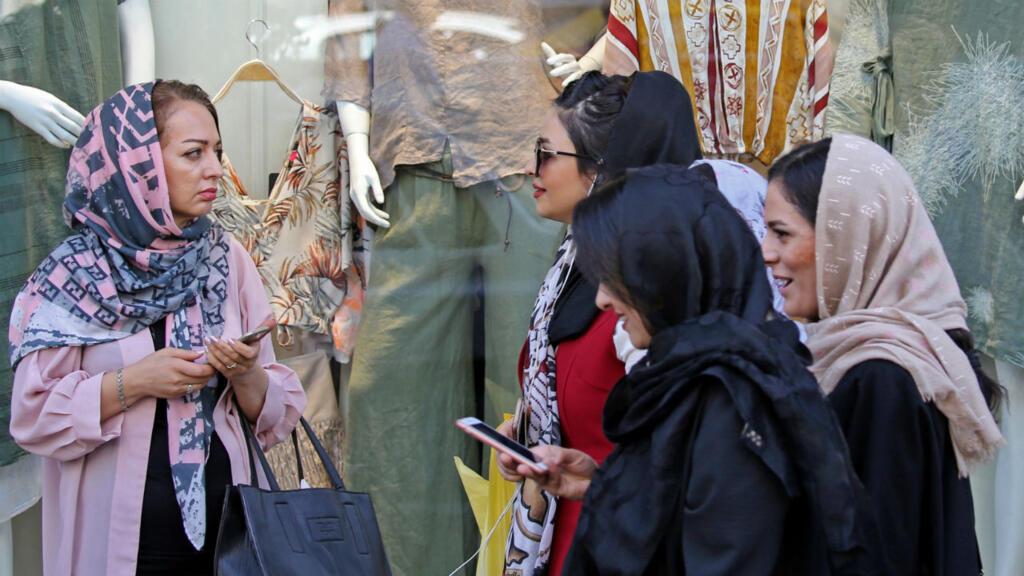 Iranians fatalistic as Trump threatens 'most severe sanctions'