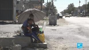 En Foco - trabajo infantil Irak