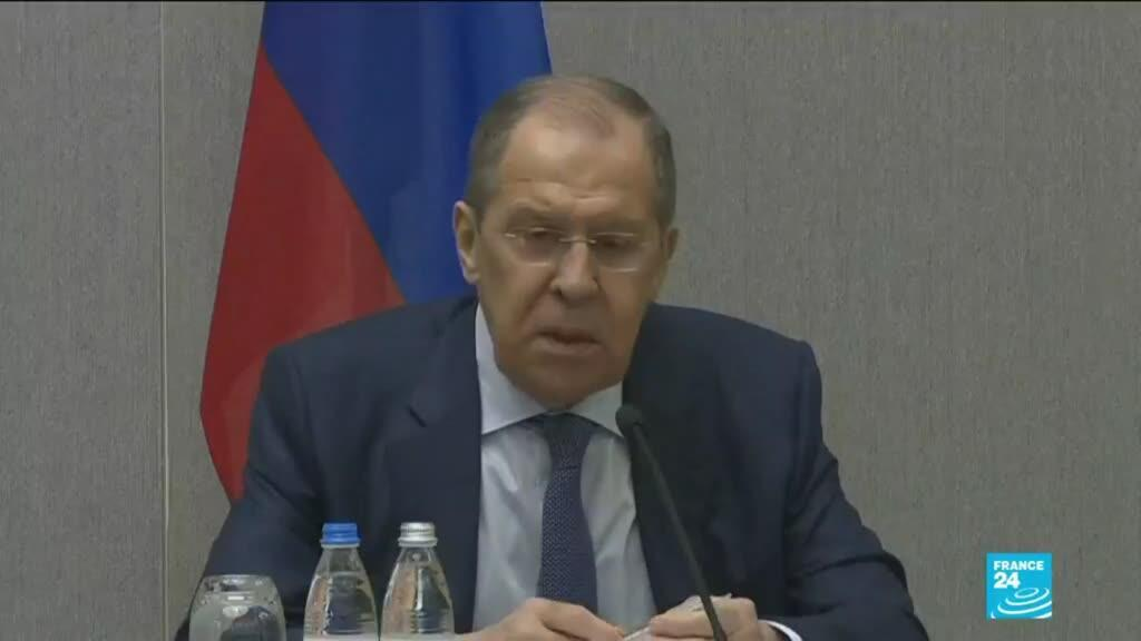 2021-05-24 16:03 Russia says Belarus taking 'reasonable' approach after plane diversion to Minsk