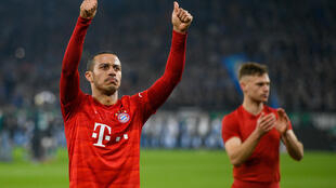 Bayern Munich midfielder Thiago Alcantara is on the verge of joining Premier League champions Liverpool, according to the German media.