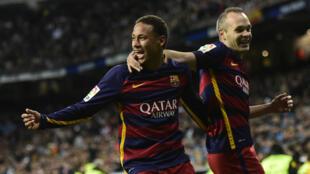 Vainqueur 4 à 0 à Santiago Bernabeu, le FC Barcelone a humilié le Real Madrid sur ses terres.
