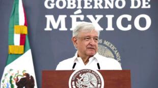 Obrador Chiapas