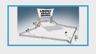 Liberté de la presse en Algérie