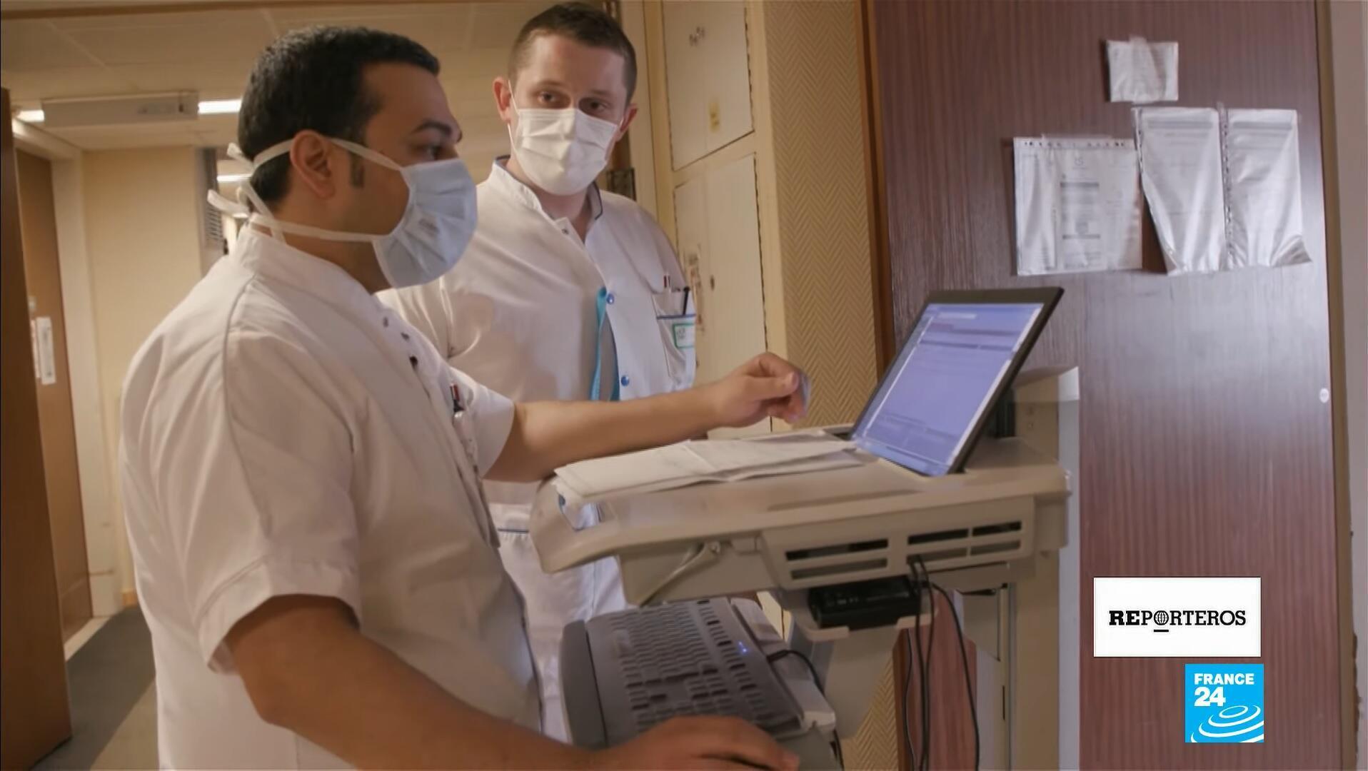 Reporteros Medicos Sirios