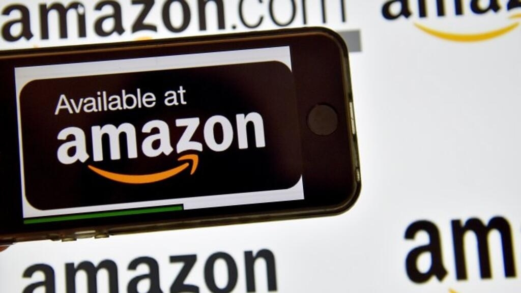 EU orders Amazon to pay Luxembourg €250 million tax bill