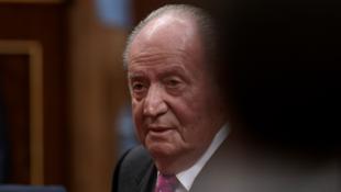 L'ancien roi d'Espagne Juan Carlos est visé par une enquête pour corruption liée à l'Arabie saoudit